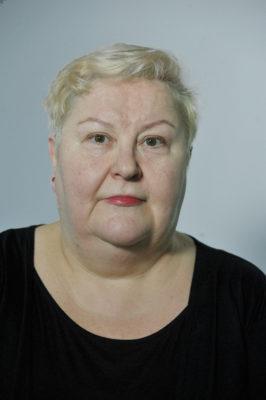 Anneli Korhonen